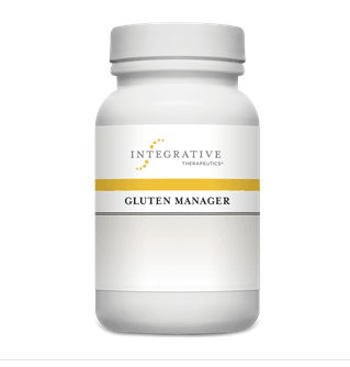 Gluten Manager (Integrative Therapeutics)