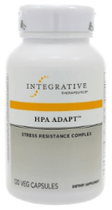 HPA Adapt (Integrative Therapeutics) - 120ct bottle