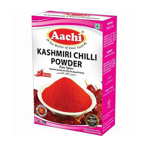 HANDI KASHMIRI CHILLI POWDER 200 GM