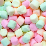 MARSHMALLOW COLOR 160GM