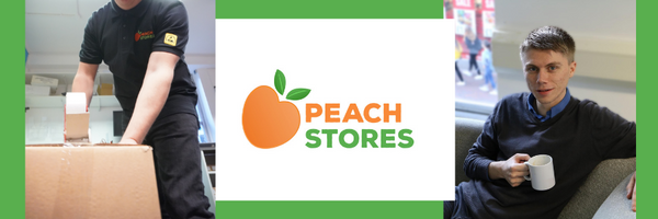 The Peach Stores Short Story