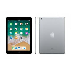 """Apple iPad A1893 9.7"""" A10 Fusion Chip Tablet - Peach Stores"""