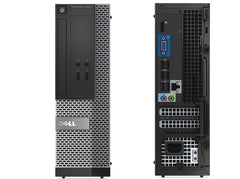 Dell OptiPlex 3020 4th Gen Core i5 SFF Desktop - Peach Stores