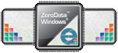 EuroSoft ZeroDATA cleared hard drives