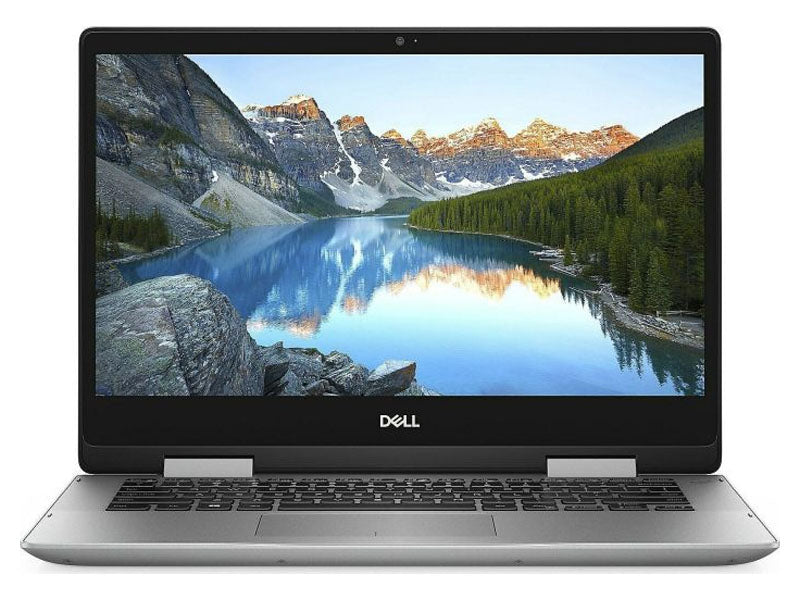 Refurbished Dell Inspiron 5491 front - Peach Stores