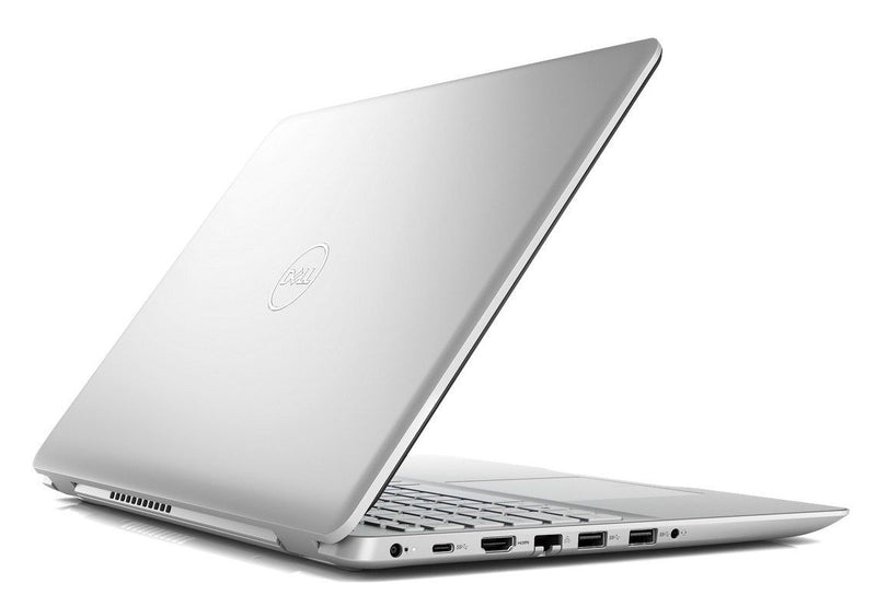 Refurbished Dell Inspiron 5491 side2 - Peach Stores