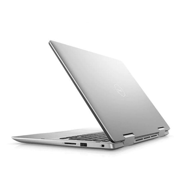 Refurbished Dell Inspiron 5491 side - Peach Stores