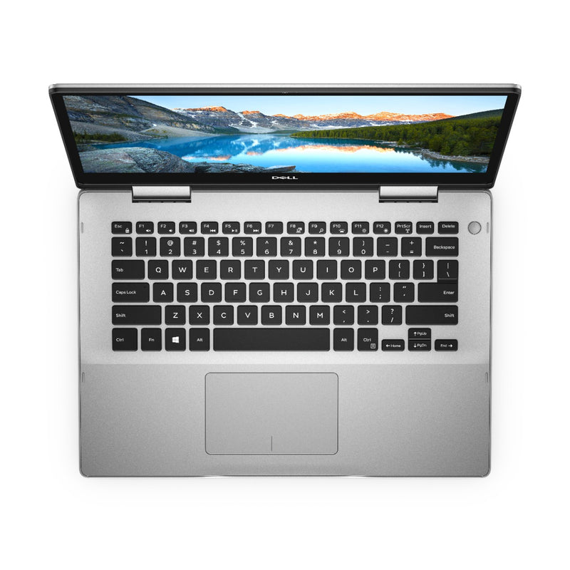 Refurbished Dell Inspiron 5491 top - Peach Stores