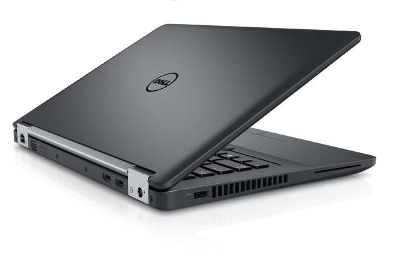 Refurbished Dell Latitude E5470 back - Peach Stores