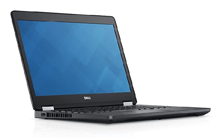 Refurbished Dell Latitude E5470 side2 - Peach Stores