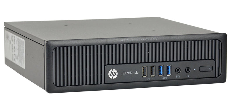 HP EliteDesk 800 G1 side2 - Peach Stores