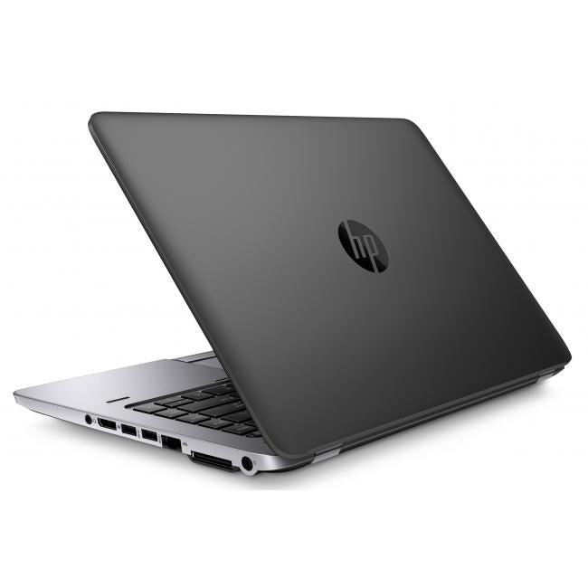Refurbished HP Elitebook 840 G2 back - Peach Stores