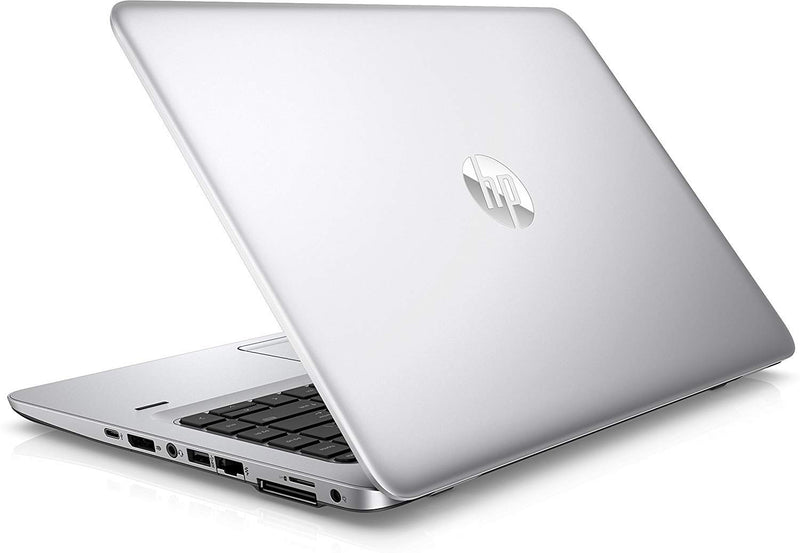 Refurbished HP Elitebook 840 G3 back - Peach Stores
