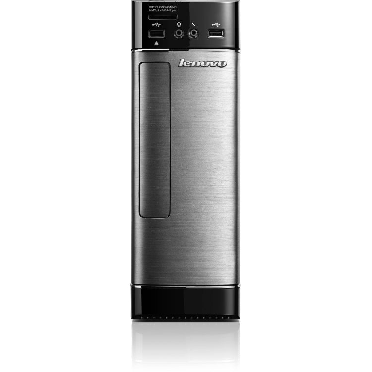 Refurbished Lenovo H520S Front - Peach Stores