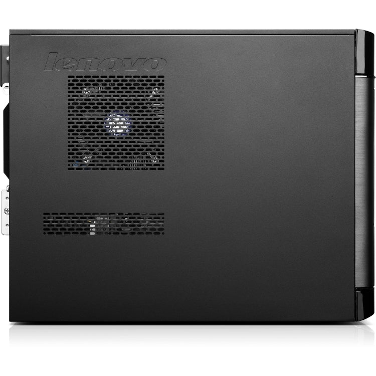 Refurbished Lenovo H520S Side - Peach Stores