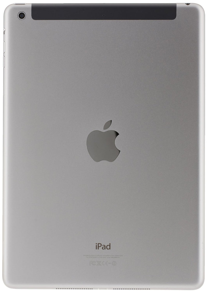 "Apple iPad Air 2 Wi-Fi 9.7"" A8X Chip Tablet Back - Peach Stores"