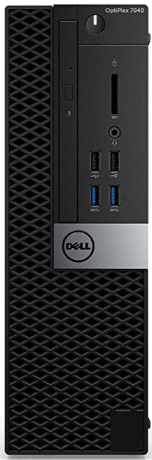 Dell OptiPlex 7040 6th Gen Core i5 SFF Desktop Front Only - Peach Stores