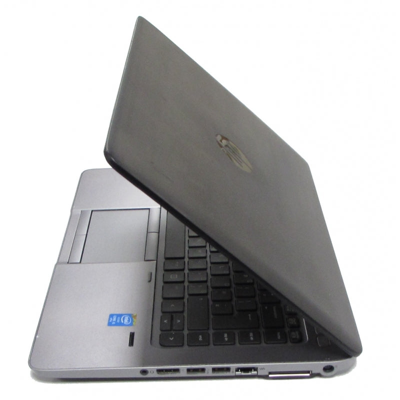 "HP EliteBook 820 G2 12.5"" 5th Gen Core i5 Laptop Right Side - Peach Stores"