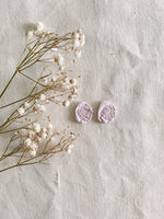 Load image into Gallery viewer, Botanique (Rose) - Sand Studs