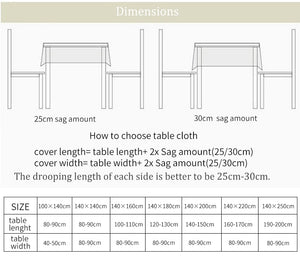 Fata de masa decorativa Hollow Decorative Table Cloth Lace Tablecloth Rectangular Tablecloths Dining Table Cover Obrus Tafelkleed mantel mesa nappe
