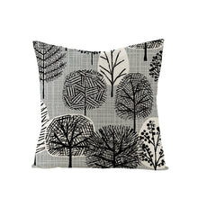Load image into Gallery viewer, Perne Decor - Home Sofa Throw PillowCases 45cmX45cm