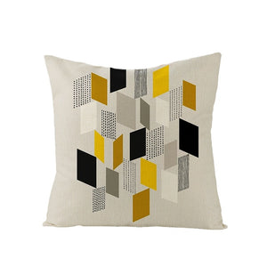 Perne Decor - Home Sofa Throw PillowCases 45cmX45cm