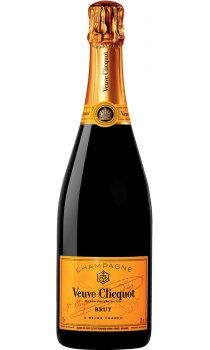 Veuve Clicquot Yellow Label 0,75lit - Tvoja Vinoteka