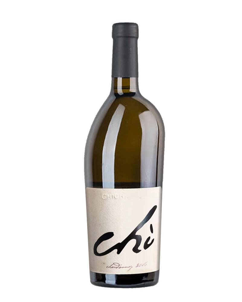 ChiChardonnay 0,75l Chichateau