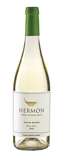 Mount Hermon White 0,75 Golan Heights Winery Yarden - Tvoja Vinoteka
