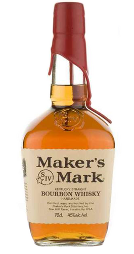Maker's Mark Original 0,7lit - Tvoja Vinoteka