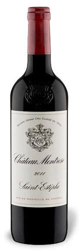 Chateau Montrose 2011, Second Growth  Grand Cru Classe  0,75l - Tvoja Vinoteka