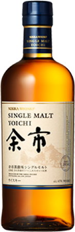 Nikka Yoichi Single Malt 0,7 - Tvoja Vinoteka