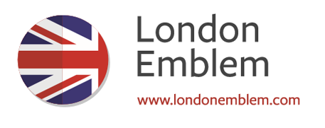 London Emblem Badge Manufacturers