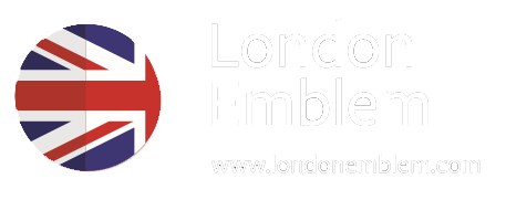 london emblem badge makers
