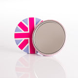 57mm Personalised Mirror