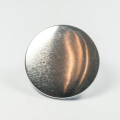 38mm Badge Tops - Spares