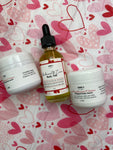 Strawberries N' Cream Body Care Bundle