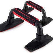 Fitness Push-Ups Stands Bars - FitnessWanted