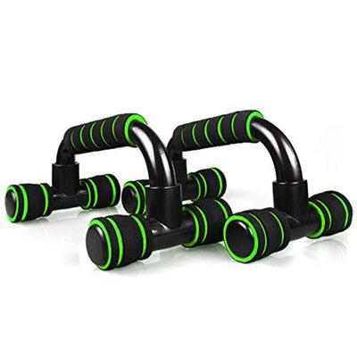 Push-Ups Stands Fitness Equipments - Fitness Wanted