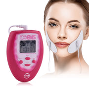 Face Massage Electronic Muscle Stimulation - FitnessWanted