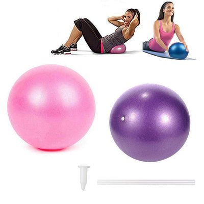 Fitness Small Exercise Pilates Balls - FitnessWanted
