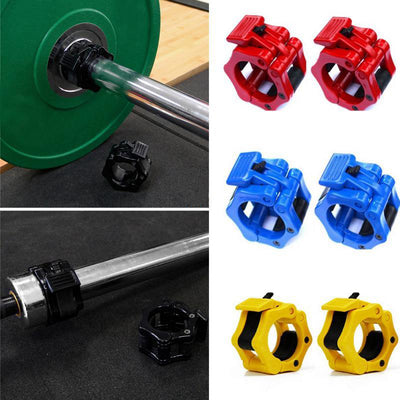 Dumbbells Spinlock - FitnessWanted