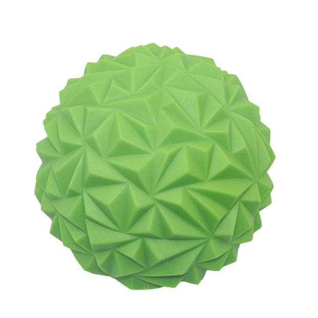 Foot Stepping Stone Fitness Yoga Ball - FitnessWanted