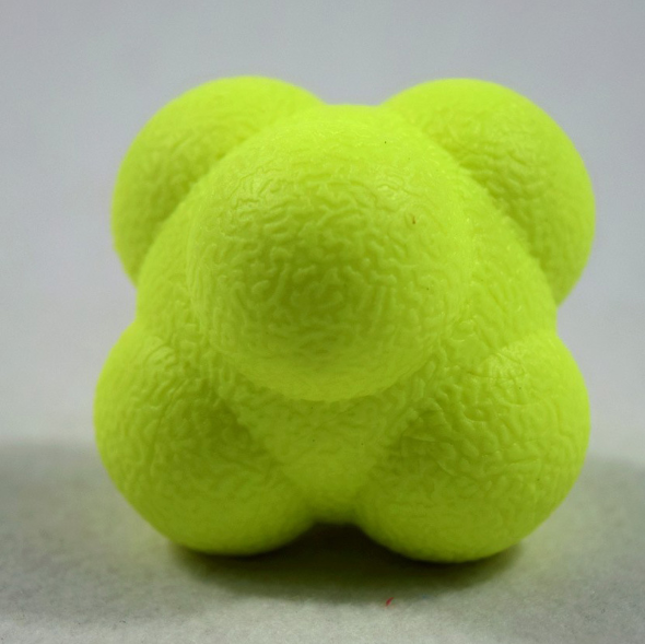 Outdoor Fun Hexagonal Ball - FitnessWanted