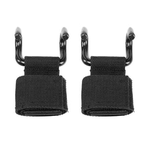 Weightlifting Chin Up Wrist Straps Support - FitnessWanted