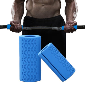 Dumbbell Barbell Grip Bar Pad - FitnessWanted
