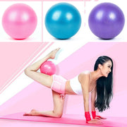 Fitness Pilates Ball - FitnessWanted