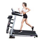 multi-function pedometer treadmill - FitnessWanted