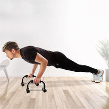 Load image into Gallery viewer, Pushup Board Training Borst Bar - FitnessWanted