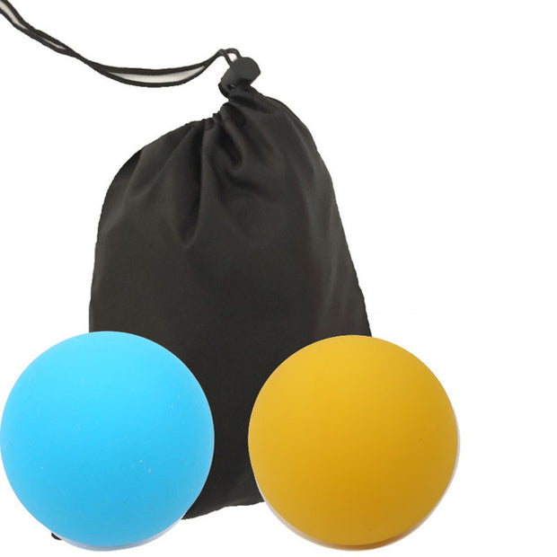 Fitness Massage Ball - FitnessWanted